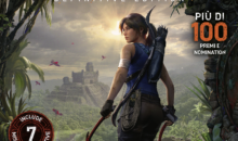 Shadow of the Tomb Raider: Definitive Edition in arrivo con tutti e 7 i DLC