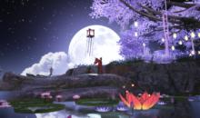 Arriva il Moon Festival nel MMORPG Swords of Legends Online