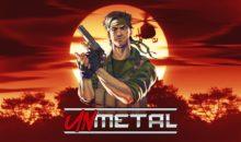 Lo Stealth Action Game UnMetal da oggi su PC, PlayStation 4 e 5, XOne, XSX|S e Switch