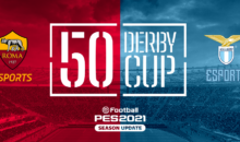 50 DERBY CUP: Decidi il derby della Capitale