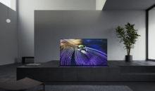 Il primo TV con intelligenza cognitiva al mondo, BRAVIA XR A90J di Sony, disponibile in Italia ad aprile
