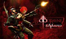 BloodRayne ritorna su console il prossimo 18 novembre [Prima volta su Nintendo]