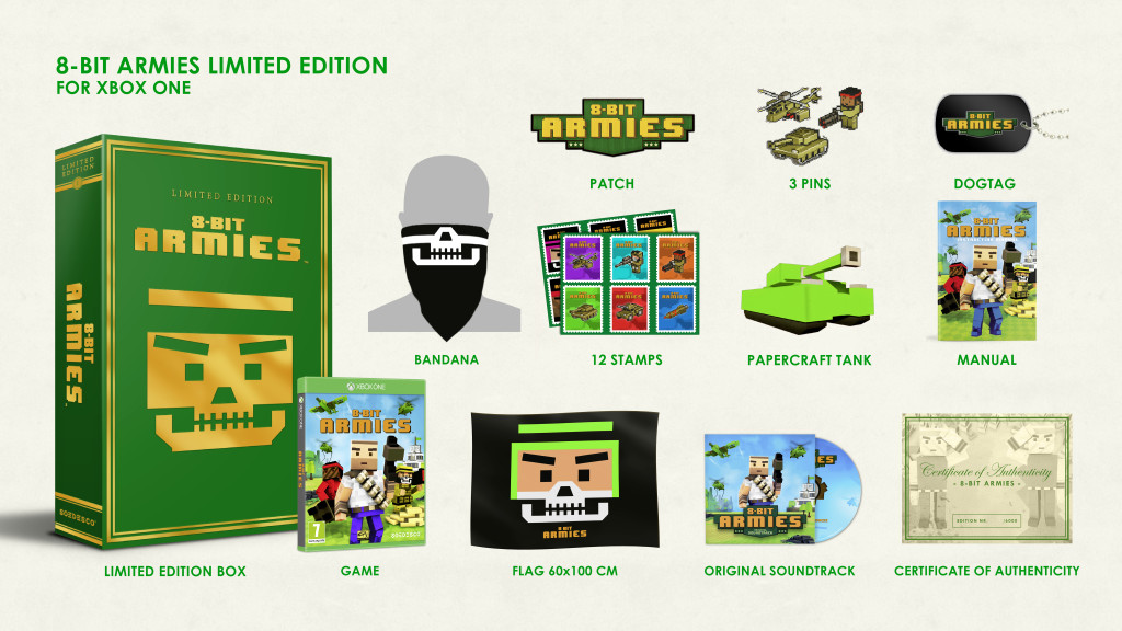 8-BitArmies-LimitedEdition-PEGI-XboxOne