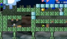 Ghost Sweeper, il soprannaturale puzzle-platform è su Xbox One