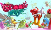 Il multiplayer party game A Gummy's Life disponibile ora su PlayStation e Xbox