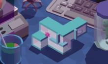 """L'Octo-puzzle """"Takoway"""" su iOS e Android da oggi"""