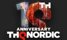 Come seguire gli eventi digitali THQ Nordic per i festeggiamenti dei 10 anni
