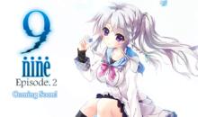 9-nine-:Episode 2 arriva questo mese su Steam