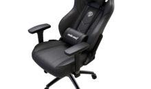 Sedie Gaming: Anda Seat e Koch Media insieme per la distribuzione anche in Italia