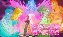 Arcade Spirits, Visual Novel nostalgica e romantica in arrivo a maggio su console