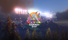 ARK: SURVIVAL EVOLVED arriva la SUMMER BASH 2019