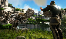 ARK: Survival Evolved la free expansion map 'Valguero' è su PS4 e XB1