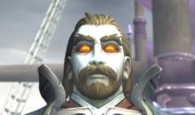 Ascesa di Azshara, il nuovo aggiornamento ai contenuti di Battle for Azeroth, è arrivato