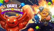 Duel Summoners: casual di strategia e RTS è ora disponibile su iOS e Android