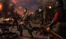"TOTAL WAR: THREE KINGDOMS, ecco il nuovo dlc ""Eight Princes"""