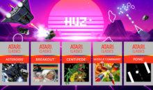Azerion e Atari portano i classici Atari su mobile e web in HTML5