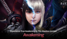 AxE: Alliance vs Empire, nuovo sistema nel MMORPG mobile