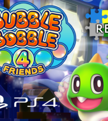 Bubble Bobble 4 Friends: The Baron Is Back! la nostra recensione PS4