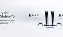 """""""Ready for PlayStation5"""": Sony presenta i TV della gamma BRAVIA perfetti per la nuova console"""