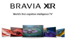 "Sony, nuovi modelli TV: BRAVIA XR 8K LED, 4K OLED e 4K LED con l'innovativo ""Cognitive Processor XR"""
