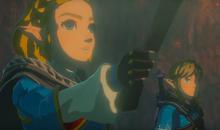 Legend of Zelda: Breath of the Wild Sequel tra le rivelazioni Nintendo all'E3 2019