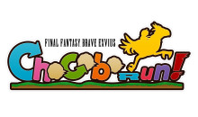 FINAL FANTASY BRAVE EXVIUS Chocobo Run su mobile Messanger di Facebook