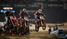 Monster Energy Supercross – The Official Videogame 3 in arrivo a febbraio 2020