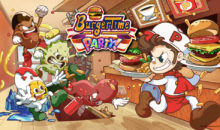 BurgerTime Party! arriva a ottobre su Nintendo Switch – video