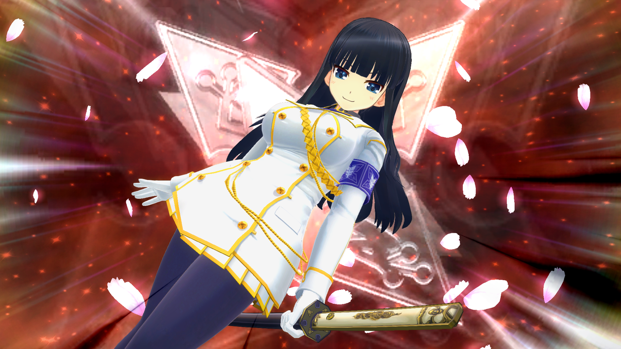 BurstReNewal_Ikaruga_preview