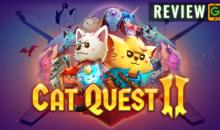 Cat Quest II, la nostra recensione PC