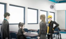 The Caligula Effect 2 annunciato in autunno per Switch e PS4