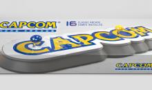 Capcom Home Arcade, in arrivo la nuova console plug and play per i retrogamer