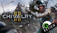 Chivalry 2, la nostra recensione PC