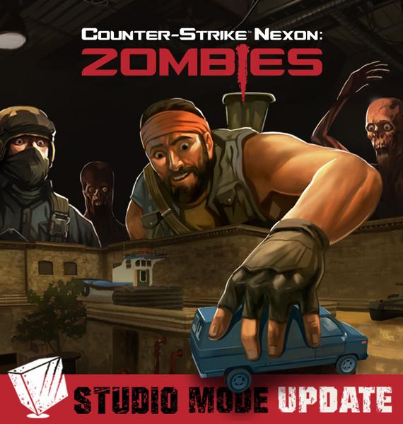 CSN Zombies_Studio Mode 03