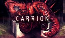 CARRION, domani su console, PC e Xbox Game Pass