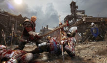 Chivalry 2 si espanderà gratuitamente – Il nuovo trailer dell'E3 offre un primo sguardo ai piani post-lancio