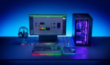 Razer Chroma: i nuovi accessori per illuminare e colorare il PC