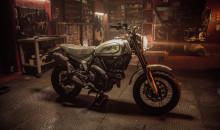 SONY e Ducati: Gioca a DAYS GONE su PS4 per vincere una DUCATI SCRAMBLER