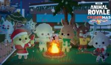 Modus Games e Pixile Studios iniziano le vacanze lanciando l'evento CRISPRmas di Super Animal Royale