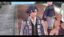 The Legend of Heroes:Trails of Cold Steel III sarà disponibile nella Primavera del 2020 su Nintendo Switch