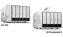 TerraMaster offre una semplice alternativa alla mancanza di disponibilità e ai prezzi elevati di hard disk e SSD a più elevata capacità
