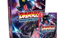 Darius Cozmic Revelation per Nintendo Switch includerà l'esclusiva versione per Nintendo GameBoy di SAGAIA
