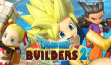 DRAGON QUEST BUILDERS 2 annunciato su PC Steam a dicembre