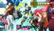 Dusk Diver, la nostra recensione PS4