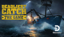 Deadliest Catch: The Game, in arrivo su PC e console