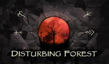 Disturbing Forest, un puzzle game di avventura ambientato in un mondo fantasy originale, debutterà su PC