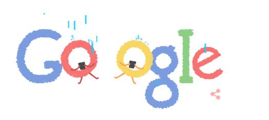 Doodle google san valentino