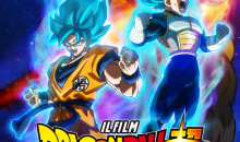 Dragon Ball Super: Broly Anime Factory presenta il secondo trailer ufficiale del film