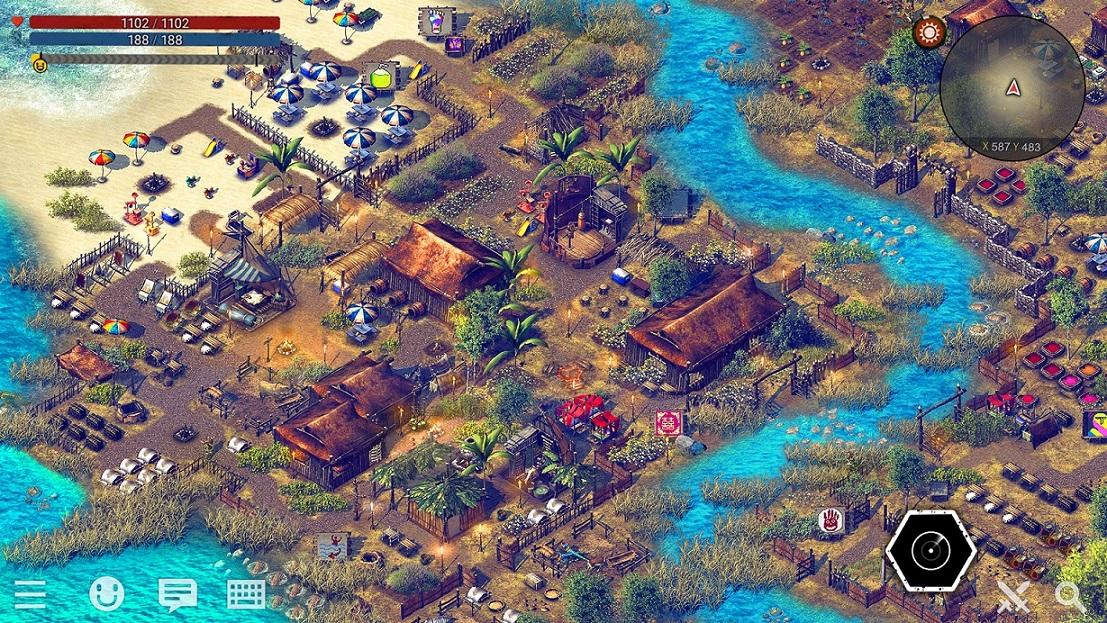 Durango Wild Lands_Screenshot 1