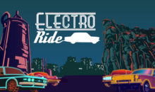 Electro Ride: The Neon Racing arriva domani su Nintendo Switch